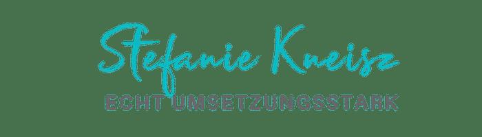 Stefanie Kneisz-logo